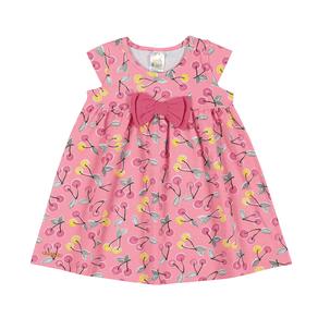 Vestido-Cotton-Leve-Fio-Penteado-Rotativo-Flamingo---Pulla-Bulla