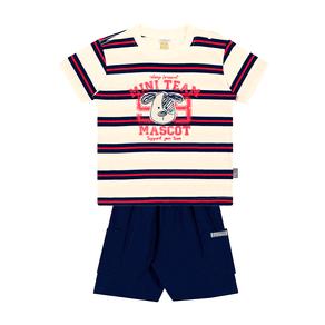 Conjunto-Camiseta-Meia-Malha-Fio-Penteado-Bermuda-Nylon-Listrado-Natural-Marinho---Pulla-Bulla