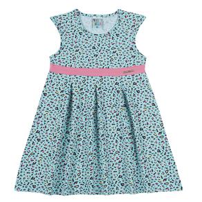 Vestido-Cotton-Leve-Fio-Penteado-Rotativo-Agua-Marinha---Pulla-Bulla