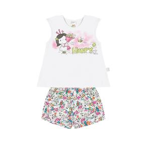 Conjunto-Blusa-Cotton-Leve-Fio-Penteado-Short-Sarja-Estampa-Digital-Branco-Rotativo-Pink---Pulla-Bulla