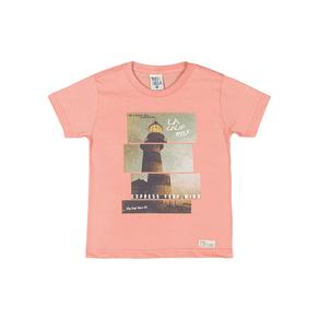 Camiseta-Meia-Malha-Fio-Penteado-Salmao---Pulla-Bulla