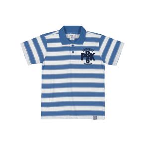 Camiseta-Polo-Meia-Malha-Fio-Tinto-Penteado-Listrado-Jeans---Pulla-Bulla