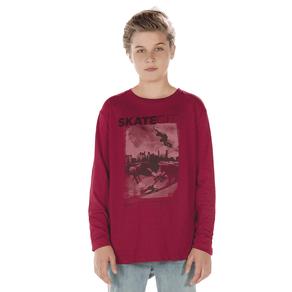 Camiseta-Masculina---Carmim----Pulla-Bulla