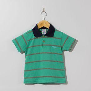 Blusas-Menino-Primeiros-Passos---Listrado-Verde---Outlet---Pulla-Bulla