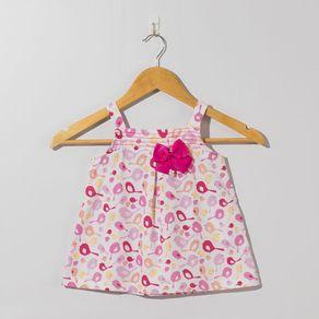 Blusas-Menina-Primeiros-Passos---Pink---Outlet---Pulla-Bulla