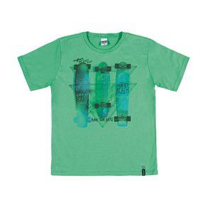 Camiseta-Meia-Malha-Penteada-Verde---34857-67---Pulla-Bulla---Primavera-Verao-2016-2017