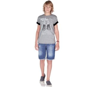 Camiseta-Meia-Malha-Penteada-Mescla-Cinza---34858-567---Pulla-Bulla---Primavera-Verao-2016-2017
