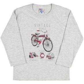 Camiseta-Masculino-Primeiros-Passos---Mescla-Banana---35755-60---Pulla-Bulla---Inverno-2017