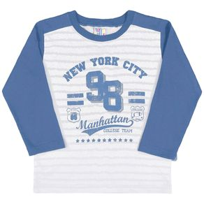 Camiseta-Masculino-Primeiros-Passos---Branco-Jeans---35756-622---Pulla-Bulla---Inverno-2017