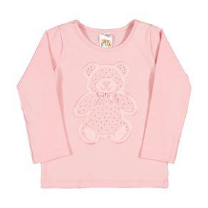 Blusa-Feminina-Bebe---Rose---35605-11---Pulla-Bulla---Inverno-2017