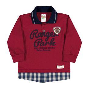 Camiseta-Masculino-Bebe---Carmim---35659-300---Pulla-Bulla---Inverno-2017