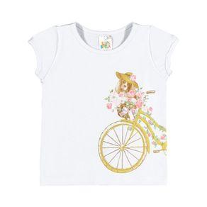 Blusa-Menina-Bebe---Branco---36104-3---Pulla-Bulla-Primavera-Verao-2018
