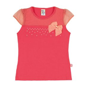 Blusa-Menina-Infantil---Coral---36306-61---Pulla-Bulla-Primavera-Verao-2018