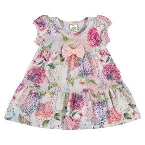 Vestido-Menina-Bebe---Sublimado-Hortencia-Rosa---36110-725---Pulla-Bulla-Primavera-Verao-2018