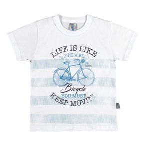 Camiseta-Menino-Primeiros-Passos---Branco---36254-3---Pulla-Bulla-Primavera-Verao-2018