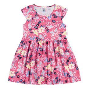 Vestidos-Menina-Infantil---Rosa---36810-5---Pulla-Bulla---Alto-Verao-2018