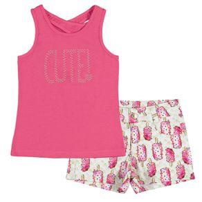 Conjuntos-Menina-Infantil---Rosa---36823-13---Pulla-Bulla---Alto-Verao-2018