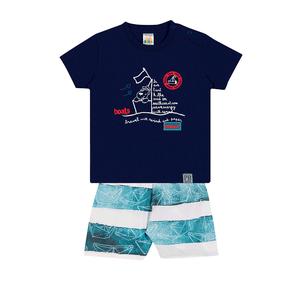 Conjunto-Camiseta-Meia-Malha-Fio-Penteado-Bermuda-Nylon-Sublimado-Marinho-Rotativo-Marinho---Pulla-Bulla