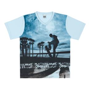 Camiseta-Meia-Malha-Fio-Penteado-Azul-Bebe---Pulla-Bulla