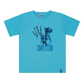 Camiseta-Meia-Malha-Fio-Penteado-Turquesa---Pulla-Bulla