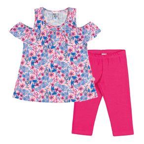 Conjunto-Menina-Infantil---Rotativo-Rosa-Bebe---36325-721---Pulla-Bulla-Primavera-Verao-2018