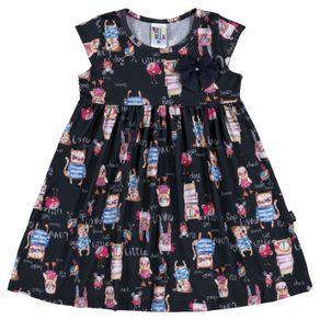 Vestidos-Menina-Primeiros-Passos---Marinho---36708-807---Pulla-Bulla---Alto-Verao-2018