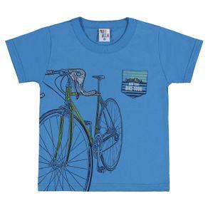 Blusas-Menino-Primeiros-Passos---Azul---36758-64---Pulla-Bulla---Alto-Verao-2018