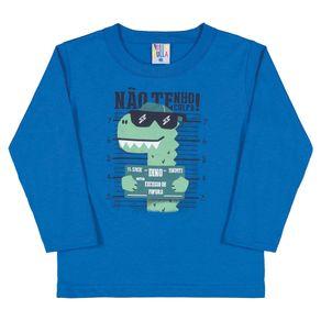 Camiseta-Menino-Primeiros-Passos---Azul---37250-140---Pulla-Bulla---Inverno-2018