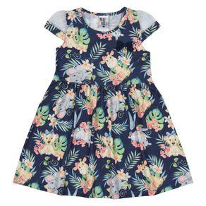 Vestido-Menina-Primeiros-Passos---Marinho---37710-909---Pulla-Bulla---Primavera-Verao-2018-2019