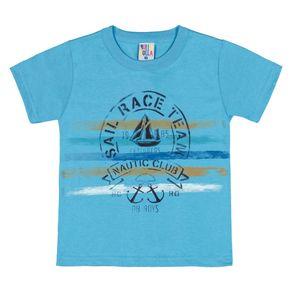 Camiseta-Menino-Primeiros-Passos---Azul---37755-64---Pulla-Bulla---Primavera-Verao-2018-2019