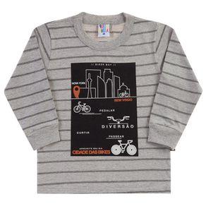 Camiseta-Primeiros-Passos-Menino---Listrado-Mescla-Cinza---38654-835-1---Pulla-Bulla---Inverno-2019