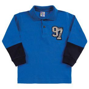 Camiseta-Primeiros-Passos-Menino---Royal---38658-140-1---Pulla-Bulla---Inverno-2019