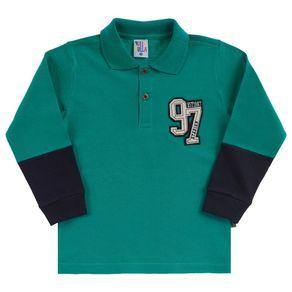 Camiseta-Primeiros-Passos-Menino---Verde---38658-67-1---Pulla-Bulla---Inverno-2019