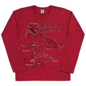 Camiseta-Juvenil-Menino---Bordo---38851-1085-12---Pulla-Bulla---Inverno-2019