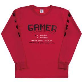Camiseta-Juvenil-Menino---Groselha---38853-1074-12---Pulla-Bulla---Inverno-2019