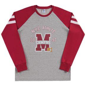 Camiseta-Juvenil-Menino---Bordo---38855-1085-12---Pulla-Bulla---Inverno-2019