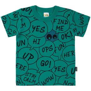 Camiseta-Bebe-Menino---Verde--39155-67-G---Primavera-Verao-2019
