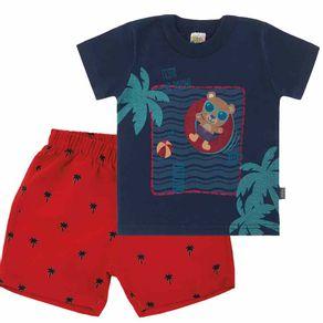Camiseta-Bebe-Menino---Marinho--39167-58-G---Primavera-Verao-2019