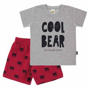 Camiseta-Bebe-Menino---Mescla-Cinza--39168-567-G---Primavera-Verao-2019