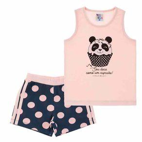 Blusa-Primeiros-Passos-Menina---Rose--39224-11-1---Primavera-Verao-2019