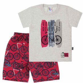 Camiseta-Primeiros-Passos-Menino---Mescla-Banana--39271-60-1---Primavera-Verao-2019