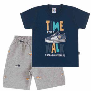 Camiseta-Primeiros-Passos-Menino---Marinho--39273-58-1---Primavera-Verao-2019