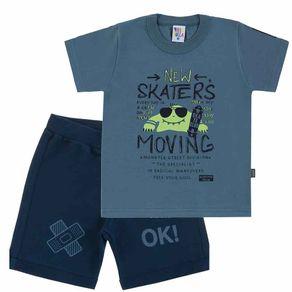 Camiseta-Primeiros-Passos-Menino---Jeans--39275-136-1---Primavera-Verao-2019