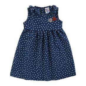 Vestido-Primeiros-Passos-Menina---Indigo-Escuro--39214-1113-1---Primavera-Verao-2019