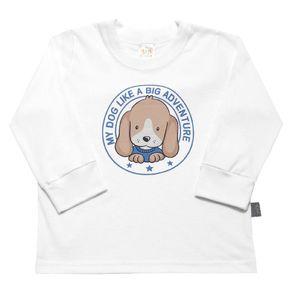 Camiseta-Bebe-Menino---Branco---42153-3-G---INVERNO-2020