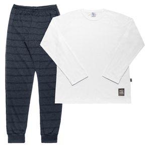 Pijama-Juvenil-Menino---Branco---42850-3-12---INVERNO-2020