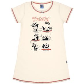 Pijama-Juvenil-Menina---Natural---42804-68-12---Primavera-2020