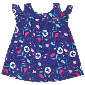 Vestido-Bebe-Menina---Rotativo-Marinho---43606-116-G---Primavera-2020