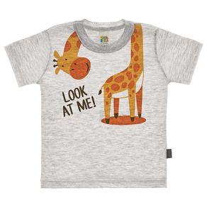 Camiseta-Bebe-Menino---Mescla-Banana---43652-60-G---Primavera-2020