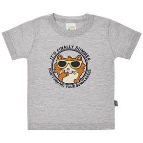 Camiseta-Bebe-Menino---Mescla-Cinza---43654-567-G---Primavera-2020